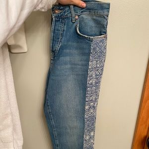 We The Free (Free People) Jeans